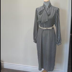 Vintage Ports dress